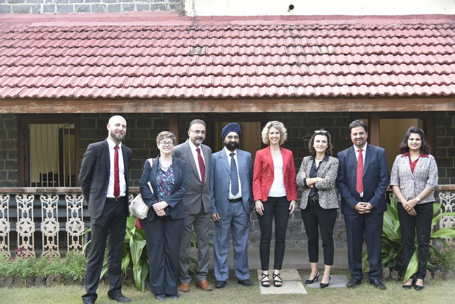 01 L IDRAC Business School India