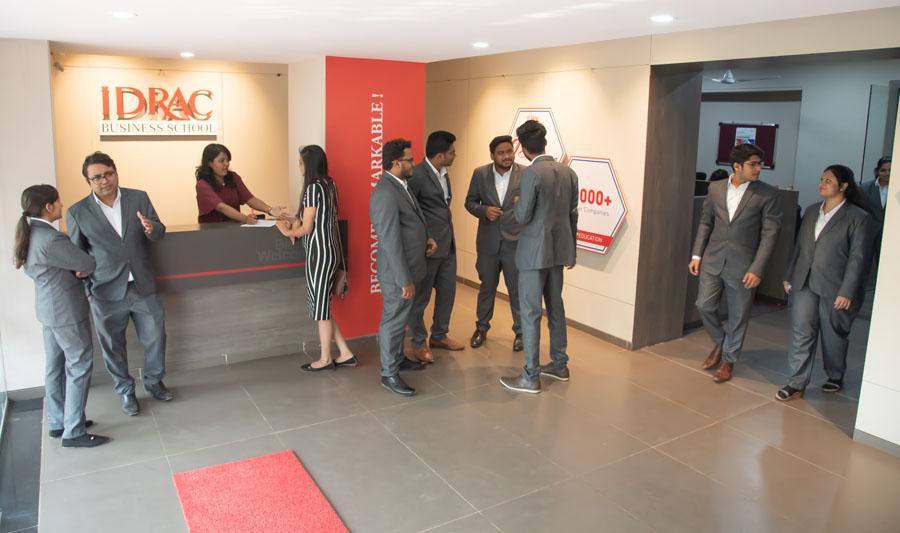 02 l IDRAC Business School India
