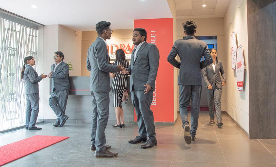 03 L IDRAC Business School India