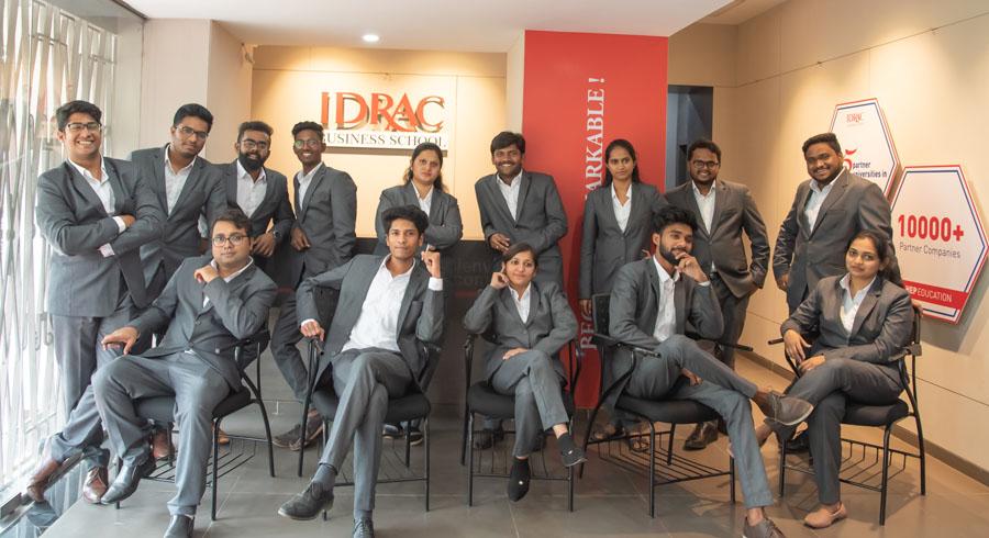04 l IDRAC Business School India