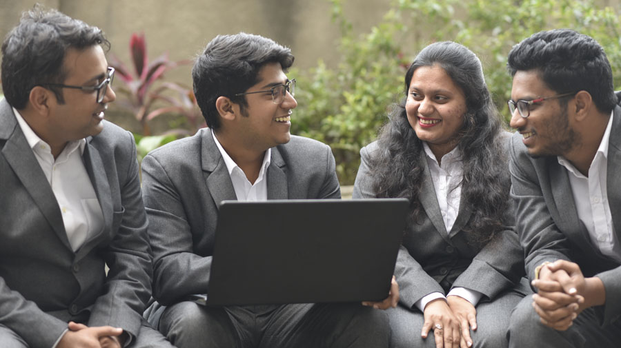 08 l IDRAC Business School India
