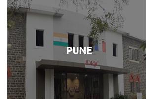 IDRAC India