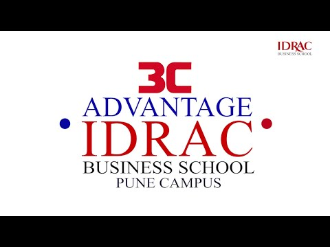 5 IDRAC Business School India