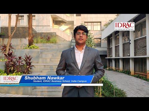 7 IDRAC Business School India